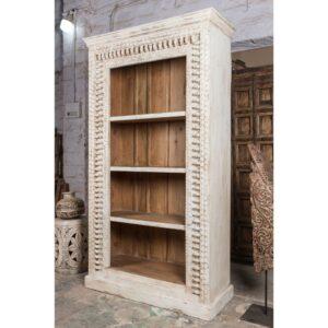 Chisel & Log- Buy Antique Bookshelf in Singapore