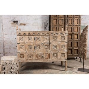 Chisel & Log- Buy Antique Dowry Chests in Singapore Online