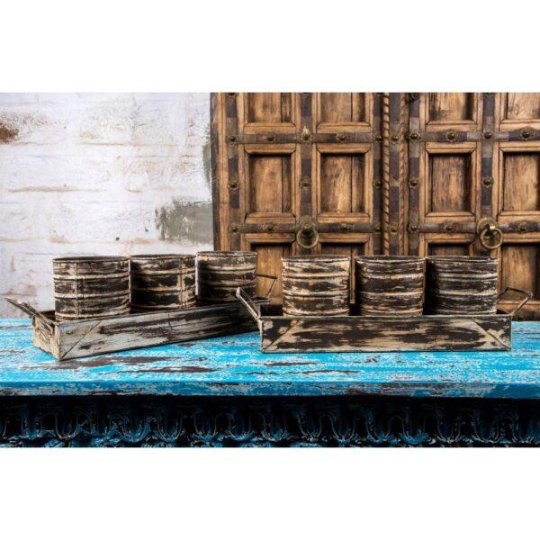Chisel & Log- Best Vintage Home Decor in Singapore