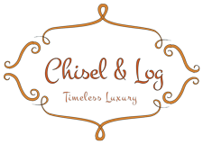 Chisel and Log