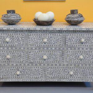 Best indian antique furniture Singapore- Chisel & Log