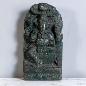 Chisel & Log- Buy Antique Sculptures in Singapore Online