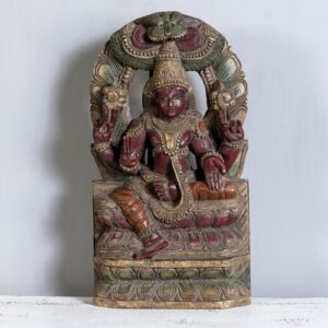 Chisel & Log- Buy Antique Sculptures in Singapore