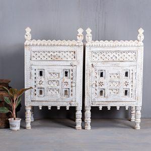 MINI DAMCHIYA BEDSIDE TABLE