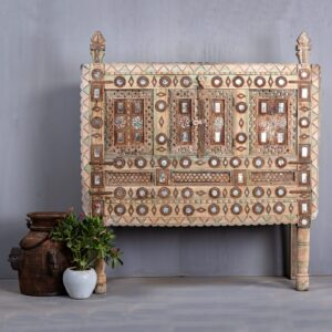 DAMCHIYA DOWRY CHEST
