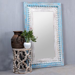 INDIAN MIRROR
