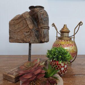 Chisel & Log- Buy Vintage Home Decor in Singapore