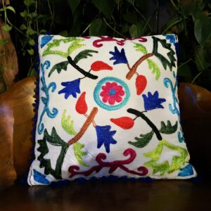 FOLIAGE CUSHION