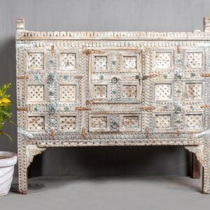 DAMCHIYA (DOWRY CHEST)