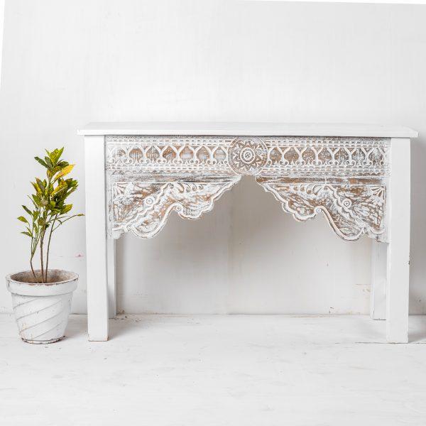 VINTAGE vintage furniture in Singapore Online- Chisel & LogCONSOLE