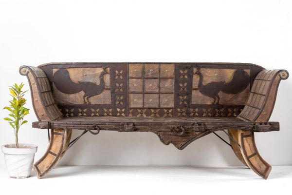 CAMEL CART DAYBED