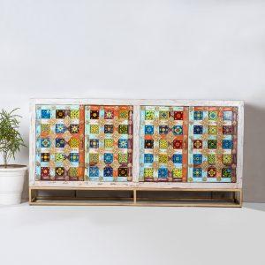 Tile Sideboard