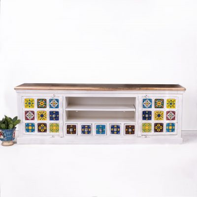 Chisel & Log- Buy TV Console in Singapore online
