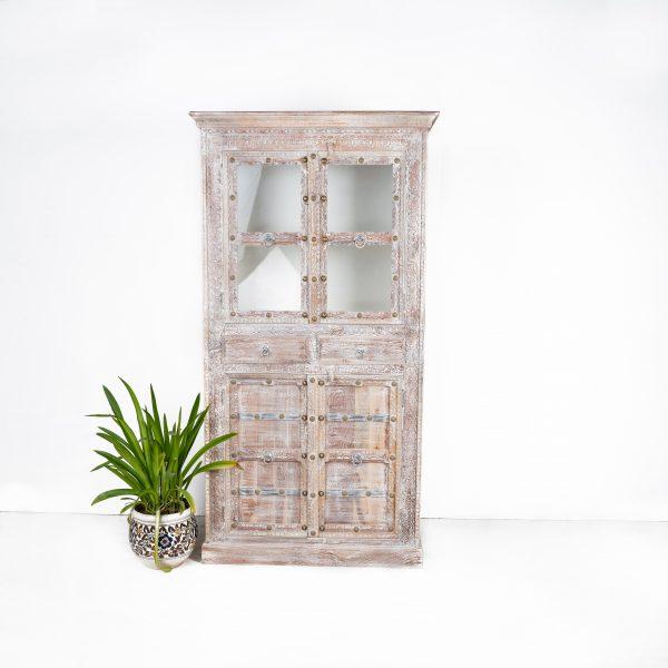 Chisel & Log- Buy Vintage Cupboards in Singapore