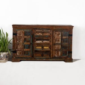 Chisel & Log- Buy Antique Dowry Chests in Singapore